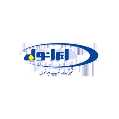 لوگوی شرکت نفت ایرانول